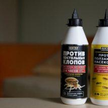 Гектор від тарганів - безпечний для людей засіб, який ефективно знищує рудих і чорних тарганів.